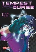 Cover-Bild zu Peters, Martina: Tempest Curse 01