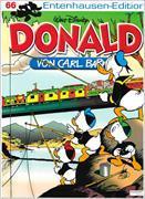 Cover-Bild zu Barks, Carl: Wer ist Donald Duck??