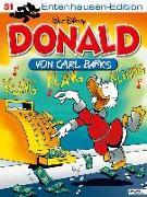 Cover-Bild zu Entenhausen Edition Donald Nr. 51