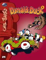 Cover-Bild zu Barks, Carl: Disney: Barks Donald Duck 05