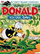 Cover-Bild zu Barks, Carl: Entenhausen-Edition-Donald Bd. 35