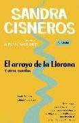 Cover-Bild zu Cisneros, Sandra: El arroyo de la Llorona y otros cuentos