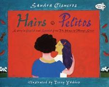 Cover-Bild zu Cisneros, Sandra: Hairs/Pelitos