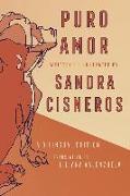 Cover-Bild zu Cisneros, Sandra: Puro Amor
