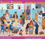 Cover-Bild zu Garza, Carmen: Family Pictures/Cuadros de Familia