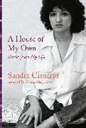 Cover-Bild zu Cisneros, Sandra: A House of My Own
