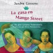Cover-Bild zu Cisneros, Sandra: La Casa en Mango Street