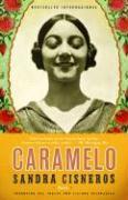 Cover-Bild zu Cisneros, Sandra: Caramelo