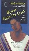 Cover-Bild zu Cisneros, Sandra: Woman Hollering Creek and Other Stories