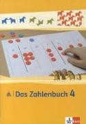 Cover-Bild zu Das Zahlenbuch. 4.Schuljahr. Schülerbuch. Neubearbeitung