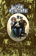Cover-Bild zu Michelinie, David: Bozz Chronicles