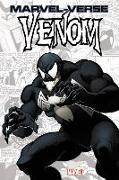 Cover-Bild zu Yomtov, Nel: Marvel-Verse: Venom