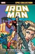 Cover-Bild zu Layton, Bob (Ausw.): Iron Man Epic Collection: Return of the Ghost