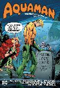 Cover-Bild zu Michelinie, David: Aquaman: The Death of a Prince Deluxe Edition