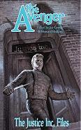 Cover-Bild zu Will Murray: The Avenger