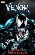 Cover-Bild zu Michelinie, David (Ausw.): Venom: Lethal Protector