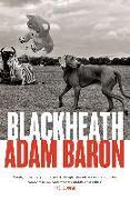 Cover-Bild zu Baron, Adam: Blackheath (eBook)