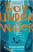 Cover-Bild zu Baron, Adam: Boy Underwater