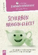 Cover-Bild zu 5 - Minuten-Schmunzelgeschichten: Scherben bringen Glück! (eBook) von Bartoli y Eckert, Petra