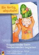 Cover-Bild zu Bin fertig, abputzen! von Bartoli y Eckert, Petra