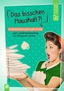 Cover-Bild zu Fit-im Kopf-Vorlesebücher für Senioren: Das bisschen Haushalt?! von Bartoli y Eckert, Petra