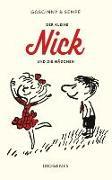 Cover-Bild zu Goscinny, René: Der kleine Nick und die Mädchen