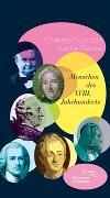 Cover-Bild zu Sainte-Beuve, Charles-Augustin: Menschen des XVIII. Jahrhunderts