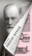 Cover-Bild zu Müller, Lothar: Freuds Dinge