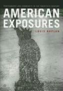 Cover-Bild zu Kaplan, Louis: American Exposures