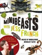 Cover-Bild zu Minibeasts with Jess French von French, Jess
