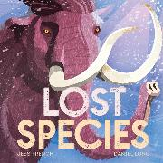 Cover-Bild zu Lost Species von French, Jess