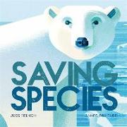 Cover-Bild zu Saving Species von French, Jess