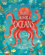 Cover-Bild zu Earth's Incredible Oceans von French, Jess