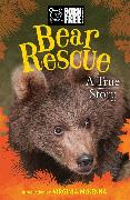 Cover-Bild zu Born Free: Bear Rescue von French, Jess