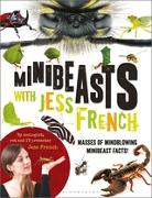 Cover-Bild zu Minibeasts with Jess French (eBook) von French, Jess