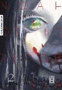 Cover-Bild zu Satomi, Yuu: Noah of the Blood Sea 02