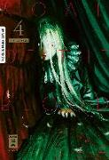 Cover-Bild zu Satomi, Yuu: Noah of the Blood Sea 04