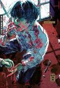 Cover-Bild zu Satomi, Yuu: Noah of the Blood Sea 03