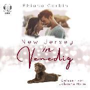 Cover-Bild zu New Jersey in Venedig (Audio Download)