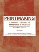 Cover-Bild zu Printmaking Second Edition von Fick, Bill