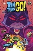 Cover-Bild zu Fisch, Sholly: DC Teen Titans Go! Pack A of 6