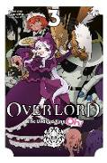 Cover-Bild zu Kugane Maruyama: Overlord: The Undead King Oh!, Vol. 3