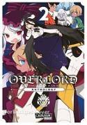 Cover-Bild zu Maruyama, Kugane: OVERLORD Official Comic À La Carte Anthology 2