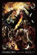 Cover-Bild zu Kugane Maruyama: OVERLORD, VOL. 1 (LIGHT NOVEL)
