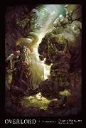 Cover-Bild zu Kugane Maruyama: Overlord, Vol. 8 (Light Novel)