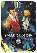 Cover-Bild zu Miyama, Hugin: Overlord 11