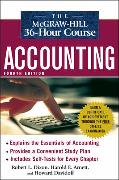 Cover-Bild zu Dixon, Robert L.: The McGraw-Hill 36-Hour Course: Accounting