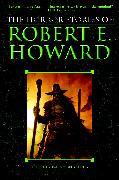 Cover-Bild zu Howard, Robert E.: The Horror Stories of Robert E. Howard