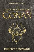Cover-Bild zu Howard, Robert E.: The Complete Chronicles of Conan
