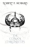 Cover-Bild zu Howard, Robert E.: The Conan Chronicles: Volume 1
